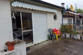 <p class= annonceFrom >Porto real estate</p> | Charming terraced House of 50 sqm - Rio Tinto / Porto | BVP-TD-1065