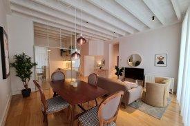<p class= annonceFrom >Porto inmobiliaria</p> | Apartamento de 91 m² - Baixa do Porto / Sé | BVP-FaC-1067
