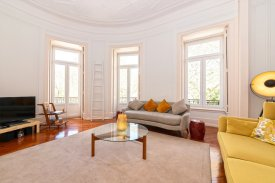 <p class= annonceFrom >Lisbonne immobilier</p> | Appartement de 251 m² - Lisbonne / Avenida da Liberdade | BVP-FaC-1068