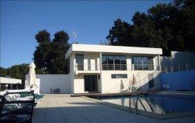 <p class= annonceFrom >Aveiro immobilier</p> | Maison V3 à vendre dans copropriété avec piscine, Région Centre