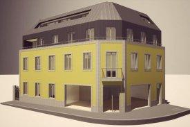 <p class= annonceFrom >Aveiro imóvel</p> | Apartamento Penthouse T3 com vista mar - Aveiro / Espinho | BVP-TD-1093