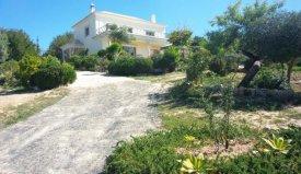 <p class= annonceFrom >Faro immobilier</p> | Maison V3 récemment construite à vendre, Algarve