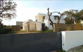 <p class= annonceFrom >Santarém immobilier</p> | Maison V4 contemporain et moderne avec piscine à vendre, Alentejo