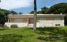 <p class= annonceFrom >Lisbonne immobilier</p> | Belle villa V4 dans Parque Naturel de Sintra-Cascais à vendre, Région de Lisbonne