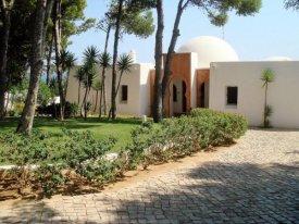 <p class= annonceFrom >Faro immobilier</p>   Villa V4 architecture mauresque à vendre, Algrave