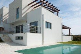 <p class= annonceFrom >Faro immobilier</p> | Vente maison V3 contemporaine, Algarve