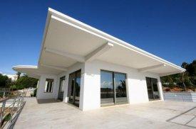 <p class= annonceFrom >Faro immobilier</p>   Villa V4 vue sur mer époustouflante à vendre, Algarve