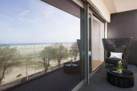 <p class= annonceFrom >Coimbra immobilier</p> | Programme immobilier : vente de plusieurs appartements et boutique dans un complexe de luxe avec vue sur mer, Région Centre