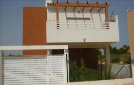 <p class= annonceFrom >Faro immobilier</p> | Maison V3 semi-mitoyenne à vendre, Algarve