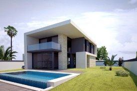 <p class= annonceFrom >Leiria immobilier</p> | 6 maisons aux designs contemporains et proches des plages à vendre, Région Centre