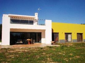 <p class= annonceFrom >Faro immobilier</p> | Maison individuelle V3 construction récente, Algarve