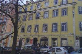 <p class= annonceFrom >Lisbonne immobilier</p> | Immeuble projet rénovation sur Av Dom Carlos I - Santos, Région de Lisbonne