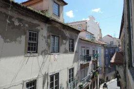 <p class= annonceFrom >Lisbonne immobilier</p> | Immeuble projet de rénovation à Bairro Alto, Région de Lisbonne
