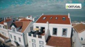 <p class= annonceFrom >Leiria immobilier</p> | Maison V3 avec vue sur mer à vendre, Région Centre