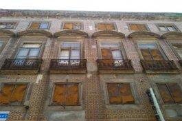 <p class= annonceFrom >Porto immobilier</p>   Immeuble - centre historique de Porto