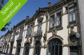 <p class= annonceFrom >Porto immobilier</p>   Immeuble à vendre - bien localisé et grand potentiel
