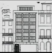 <p class= annonceFrom >Porto immobilier</p>   Immeuble à réhabiliter de 1600m² - Sé