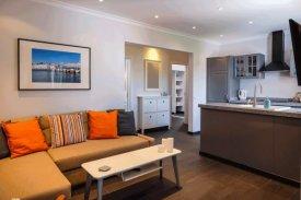 <p class= annonceFrom >Faro immobilier</p> | Charmante maison 3 pièces entièrement rénovée et meublée
