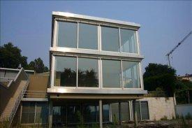 <p class= annonceFrom >Braga immobilier</p> | Maison contemporaine 6 pièces - Lamaçães