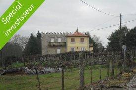 <p class= annonceFrom >Porto immobilier</p> | Propriété à vendre idéal pour tourisme rural proche rio Sousa