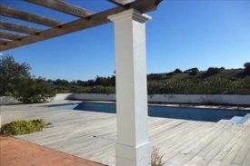 <p class= annonceFrom >Faro immobilier</p>   Villa 5 pièces avec piscine - Tavira