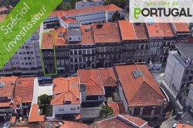 <p class= annonceFrom >Porto immobilier</p> | Immeuble à vendre - Zone historique de Porto