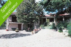<p class= annonceFrom >Porto immobilier</p> | Propriété de 30 hectares - Quinta Vila Flor - Amarante