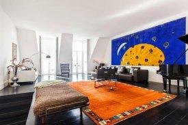 <p class= annonceFrom >Lisbonne immobilier</p> | Maison T4 - intérieur contemporain etvue sur le Tage - Santa Catarina