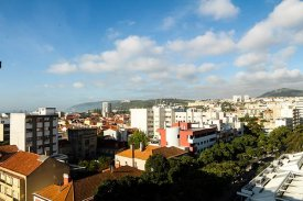 <p class= annonceFrom >Setúbal real estate</p> | Renovated apartment 1 bedroom with large terrace of 161m² - Bonfim Residence