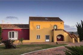 <p class= annonceFrom >Lisbonne immobilier</p> | Belle Maison individuelle V3 de style rustique - Lourinhã e Atalaia