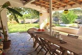 <p class= annonceFrom >Setúbal immobilier</p> | Maison individuelle T3 à côté de la plage - Azoia / Sesimbra