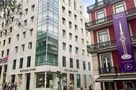 <p class= annonceFrom >Lisbonne immobilier</p> | Local commercial de luxe - Avenida da Liberdade