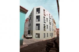 <p class= annonceFrom >Lisbon real estate</p> | Apartments 1,2,3 bedrooms - Property development - Campo de Ourique