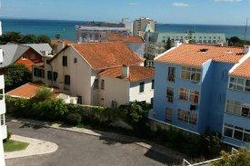 <p class= annonceFrom >Lisbonne immobilier</p> | Sublime appartement T3 avec vue sur mer - Monte Estoril