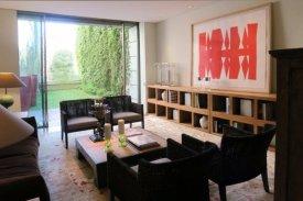 <p class= annonceFrom >Lisbonne immobilier</p> | Luxueux Duplex T2+1 avec Jardin privatif - Estrela