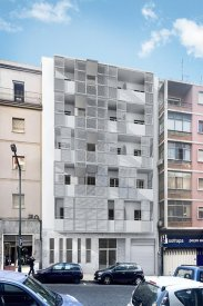 <p class= annonceFrom >Lisbonne immobilier</p> | Appartement T1, T2, T3 - Programme immobilier Neuf - Campo Santana
