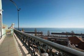 <p class= annonceFrom >Lisbonne immobilier</p> | Magnifique appartement T4 vue Tage - Alfama