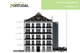 <p class= annonceFrom >Lisbon real estate</p> | Rehabilitation project of a building close to Avenida da Liberdade