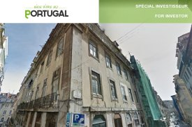 <p class= annonceFrom >Lisbon real estate</p> | Building in rehabilitation - Alfama