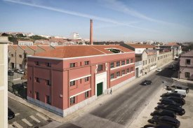 <p class= annonceFrom >Lisbon real estate</p> | Warehouse for the creation of 2 lofts of high standing - Beato