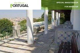 <p class= annonceFrom >Lisbonne immobilier</p> | Immeuble pour création d'habitations ou hôtel - Anjos / Arroios