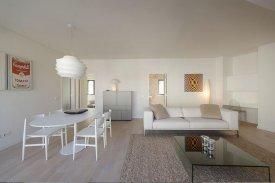 <p class= annonceFrom >Lisbonne immobilier</p> | Appartement T3 neuf de 213m² - Santa Catarina / Miséricordia