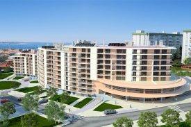 <p class= annonceFrom >Lisbonne immobilier</p> | Appartements T2, T3 et T4 - Urban Gardens - Paço de Arcos | BVP-TD-623