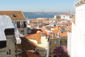 <p class= annonceFrom >Lisbonne immobilier</p> | Immeuble de 188.45 m² à réhabiliter à quelques mètres du Château de S. Jorge - Santa Maria Maior / Castelo | BVP-AF-628