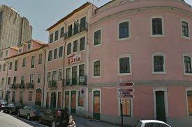 <p class= annonceFrom >Porto immobilier</p> | Immeuble de 4304 m² pour création d'un hôtel de 4 étoiles - Santo Ildefonso | BVP-DA-629