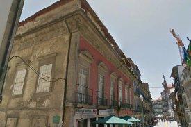 <p class= annonceFrom >Porto immobilier</p> | Immeuble pour création d'un hôtel de 4 étoiles - Sé | BVP-DA-630