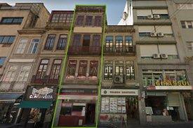 <p class= annonceFrom >Porto immobilier</p> | Immeuble inoccupé de 344 m² à rénover - Santo Ildefonso| BVP-GA-654