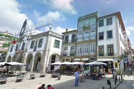 <p class= annonceFrom >Porto immobilier</p> | Immeuble de 450 m² juste en face du Rio Douro - Santa Marinha e São Pedro da Afurada | BVP-GA-655