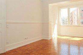 <p class= annonceFrom >Lisbonne immobilier</p> | Appartement T3 de 100 m² rénové - Campo de Ourique | BVP-TD-656