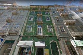 <p class= annonceFrom >Lisbonne immobilier</p> | Immeuble inoccupé de 1008 m² - Arroios / Estefânia | BVP-FL-660